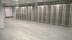 AIMES Secure Health Data Centres